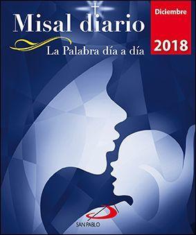 MISAL DIARIO DICIEMBRE 2018