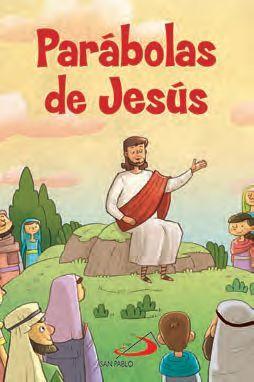 PARÁBOLAS DE JESÚS