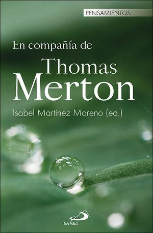 EN COMPAÑÍA DE THOMAS MERTON