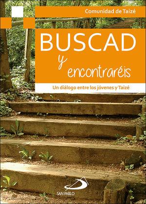 BUSCAD Y ENCONTRARÉIS
