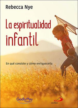 LA ESPIRITUALIDAD INFANTIL