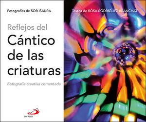 REFLEJOS DEL CÁNTICO DE LAS CRIATURAS