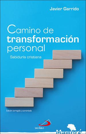 CAMINO DE TRANSFORMACIÓN PERSONAL