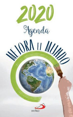 AGENDA MEJORA EL MUNDO 2020