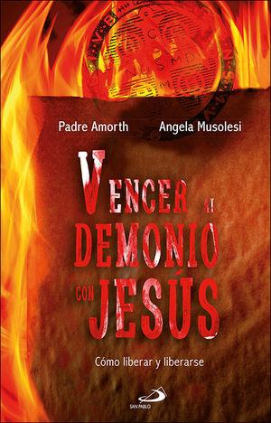 VENCER AL DEMONIO CON JESÚS