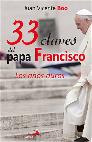 33 CLAVES DEL PAPA FRANCISCO