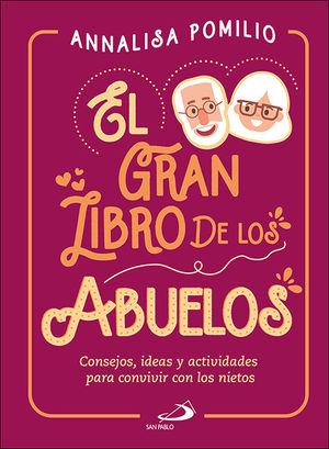 EL GRAN LIBRO DE LOS ABUELOS