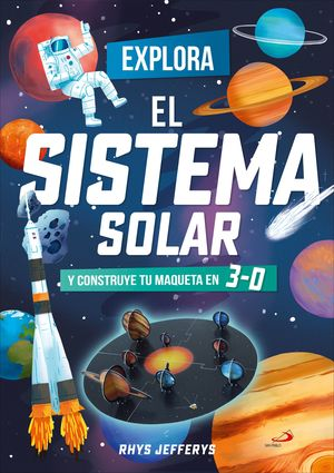 EXPLORA EL SISTEMA SOLAR