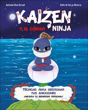 KAIZEN Y EL CÓDIGO NINJA