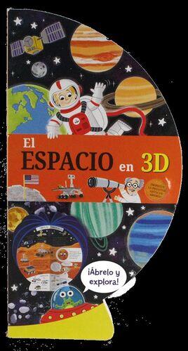 EL ESPACIO EN 3D