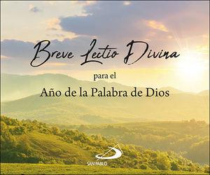 BREVE LECTIO DIVINA
