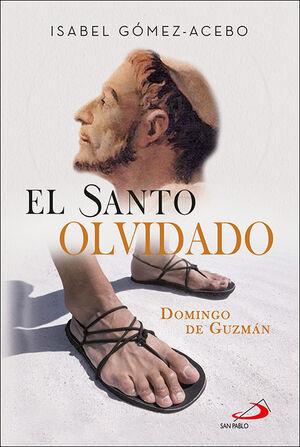 EL SANTO OLVIDADO