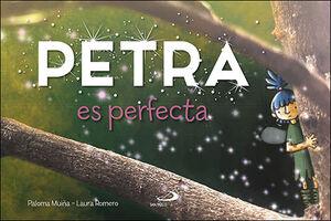 PETRA ES PERFECTA