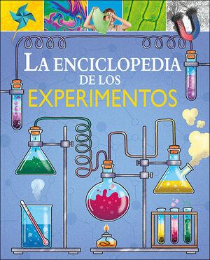 LA ENCICLOPEDIA DE LOS EXPERIMENTOS