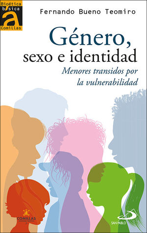GÉNERO, SEXO E IDENTIDAD