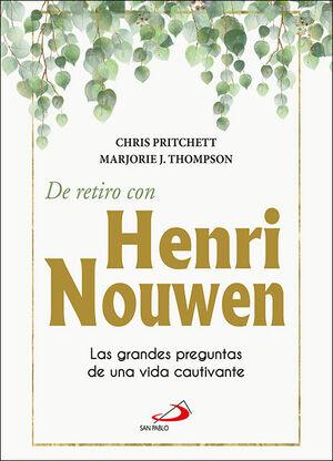 DE RETIRO CON HENRY NOUWEN
