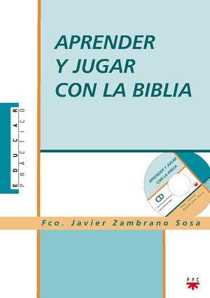 APRENDER Y JUGAR CON LA BIBLIA