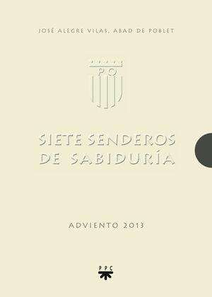 SIETE SENDEROS DE SABIDURÍA