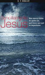 SENCILLAMENTE JESÚS