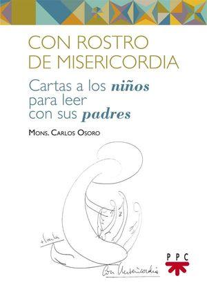 CON ROSTRO DE MISERICORDIA