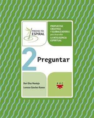 PREGUNTAR 2. PROYECTO ESPIRAL