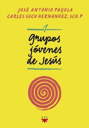 GRUPOS JOVENES DE JESUS 1