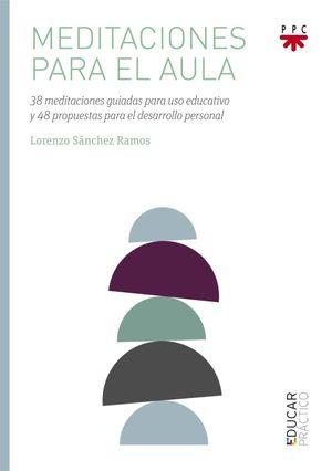 EP.104 MEDITACIONES PARA EL AULA