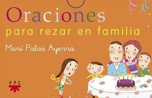 BARAJA ORACIONES PARA REZAR EN FAMILIA 16