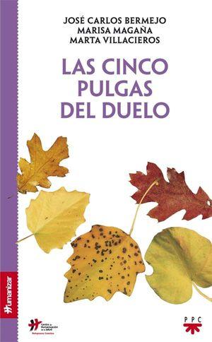 LAS CINCO PULGAS DEL DUELO