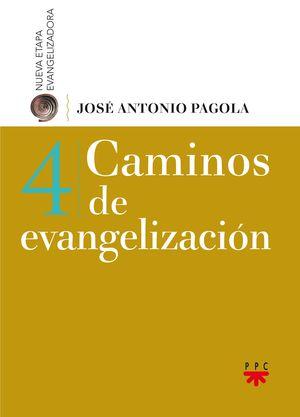 CAMINOS DE EVANGELIZACION