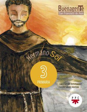 3EP.HERMANO SOL 17