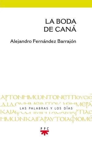 LA BODA DE CANÁ