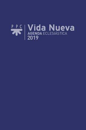AGENDA VIDA NUEVA 2019