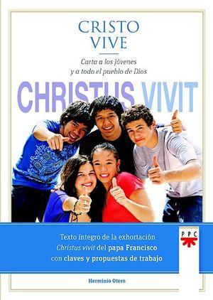 CRISTO VIVE. CHRISTUS VIVIT