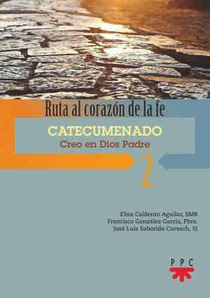 CATECUMENADO 3. CREO EN JESUCRISTO