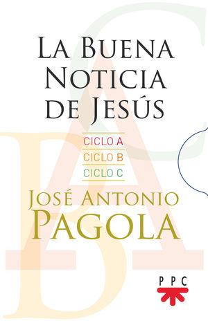 LA BUENA NOTICIA DE JESÚS PACK
