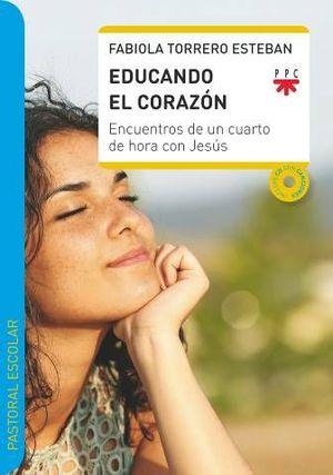 EDUCANDO EL CORAZÓN