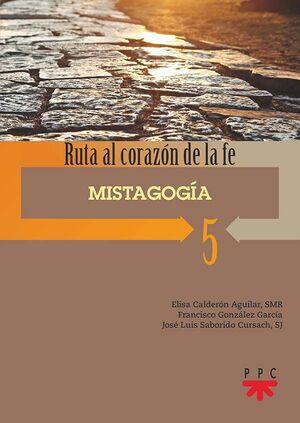 5. MISTAGOGÍA