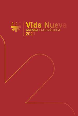 AGENDA ECLESIÁSTICA PPC-VIDA NUEVA 2021