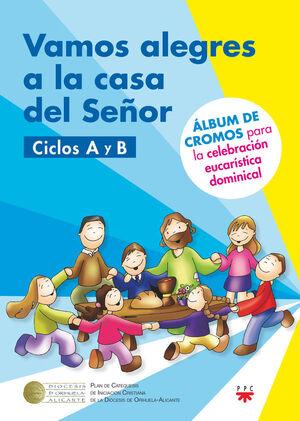 VAMOS ALEGRES CICLOS A-B (20-21)