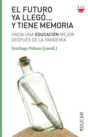 EL FUTURO YA LLEGӅ Y TIENE MEMORIA