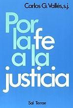 033 - POR LA FE A LA JUSTICIA