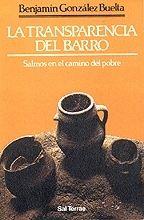 LA TRANSPARENCIA DEL BARRO