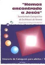 HEMOS ENCONTRADO A JESÚS»
