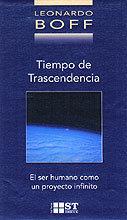 TIEMPO DE TRASCENDENCIA