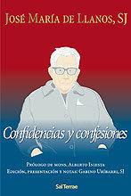 CONFIDENCIAS Y CONFESIONES