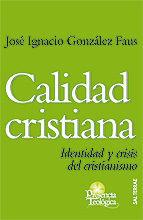 CALIDAD CRISTIANA