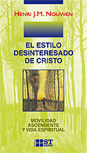 EL ESTILO DESINTERESADO DE CRISTO