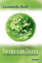LA OPCIÓN-TIERRA