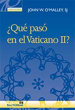 ¿QUÉ PASÓ EN EL VATICANO II?